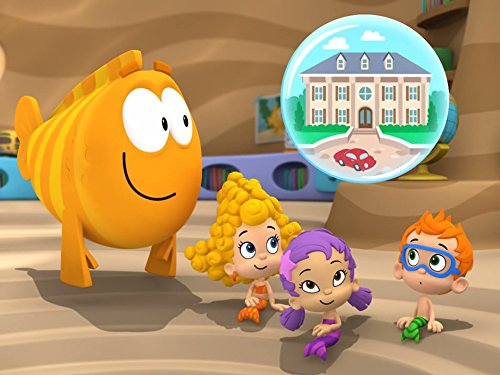 Bubble Guppies (TV Series 2011–2019) - Photo Gallery - IMDb