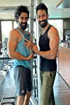 Gym selfie of Prithviraj and Tovino Thomas goes viral