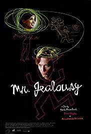 Mr. Jealousy Poster