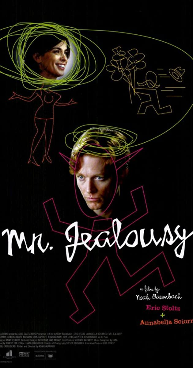 Mr. Jealousy (1998)
