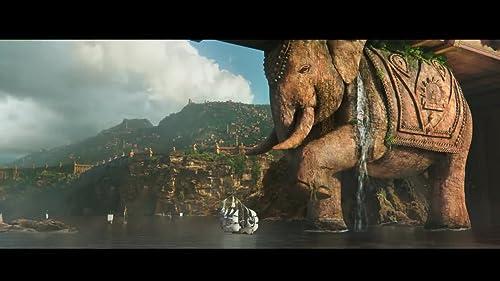 Baahubali 2 Hindi Trailer