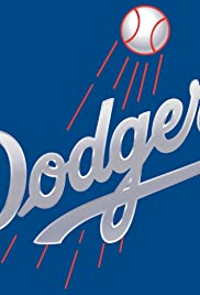 Los Angeles Dodgers Poster