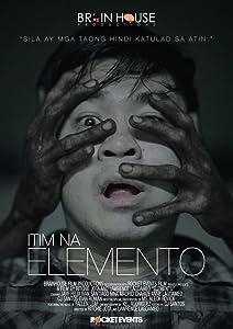 Smart movie latest download Itim na elemento  [1920x1600] [4K] Philippines