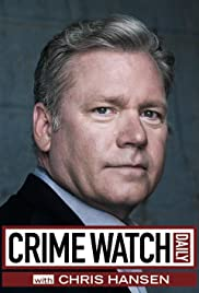 Crime Watch Daily Poster