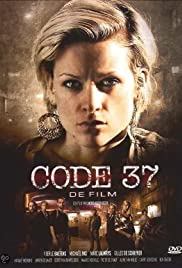 Code 37 (2011) Poster - Movie Forum, Cast, Reviews