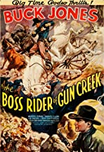 The Boss Rider of Gun Creek