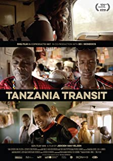 Tanzania Transit (2018)