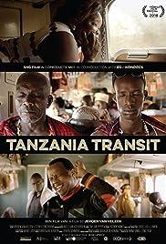 Tanzania Transit Poster