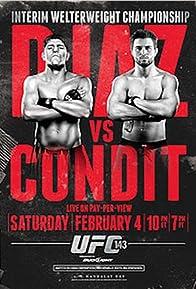 Primary photo for Diaz vs. Condit