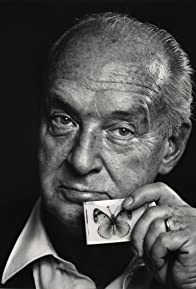 Primary photo for Vladimir Nabokov