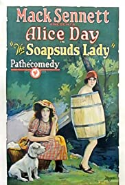 The Soapsuds Lady Poster