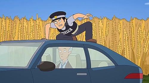 Corner Gas Animated Season 1 Trailer