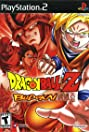 Dragon Ball Z: Budokai (2002) Poster
