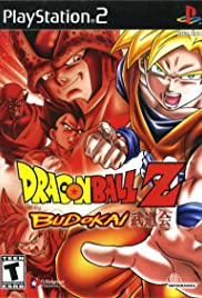 Dragon Ball Z: Budokai (2002) Poster - Movie Forum, Cast, Reviews