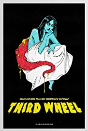Third Wheel Poster