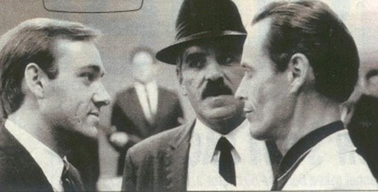 Crime Story (1986)