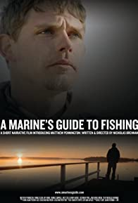 Primary photo for A Marine's Guide to Fishing