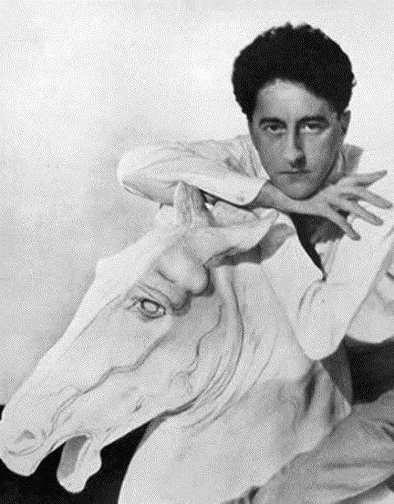 Jean Cocteau coco chanel