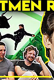 Stuntmen React To Bad & Great Hollywood Stunts 2 Poster