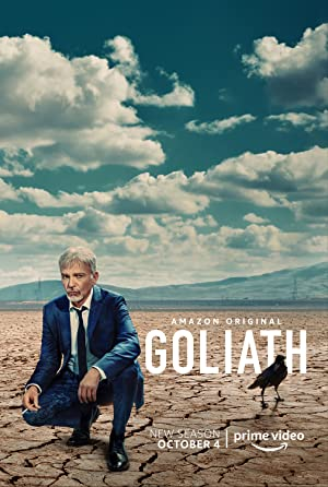 View Goliath - Season 3 TV Series poster on 123movies