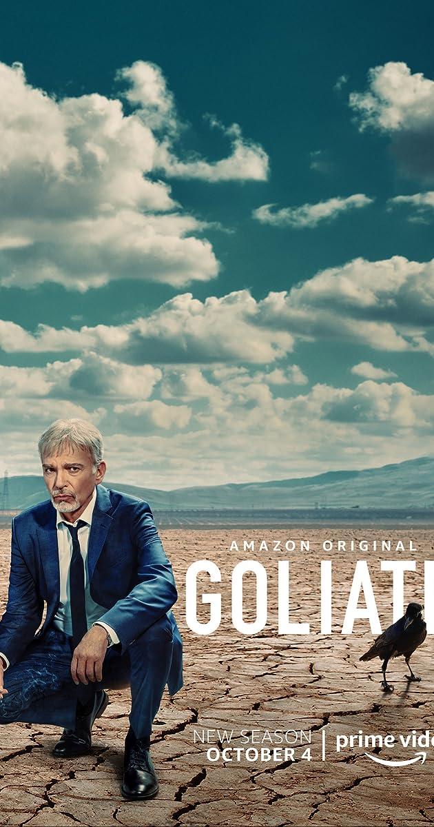 Goliath (TV Series 2016– ) - Full Cast & Crew - IMDb