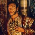 Christopher Plummer in Jesus of Nazareth (1977)