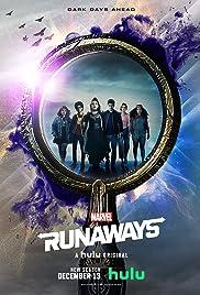 Marvels Runaways Season 3 (2019) [West Series]