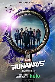 Marvel's Runaways Saison 3 VF