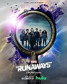 Marvel Runawaysทีมมหัศจรรย์พิทักษ์โลก