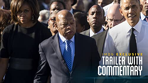 'John Lewis: Good Trouble' Trailer With Dawn Porter's Commentary