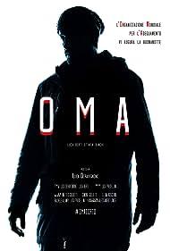 Luca Berti in Oma (2018)