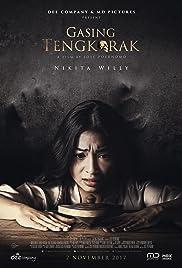Gasing Tengkorak Poster