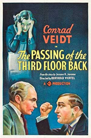 Where to stream The Passing of the Third Floor Back