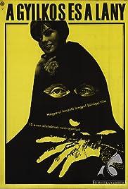 Zbrodniarz i panna Poster