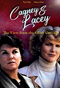 Primary photo for Cagney & Lacey: The View Through the Glass Ceiling