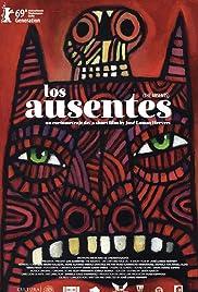 Los Ausentes Poster