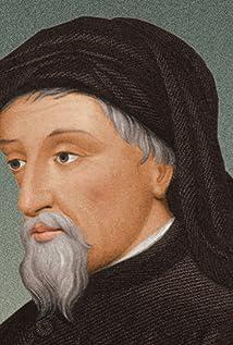 Geoffrey Chaucer Picture