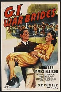 Movie trailer archive download G.I. War Brides USA [480x854]