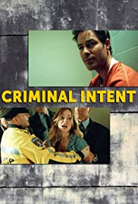 Primary photo for Criminal Intent