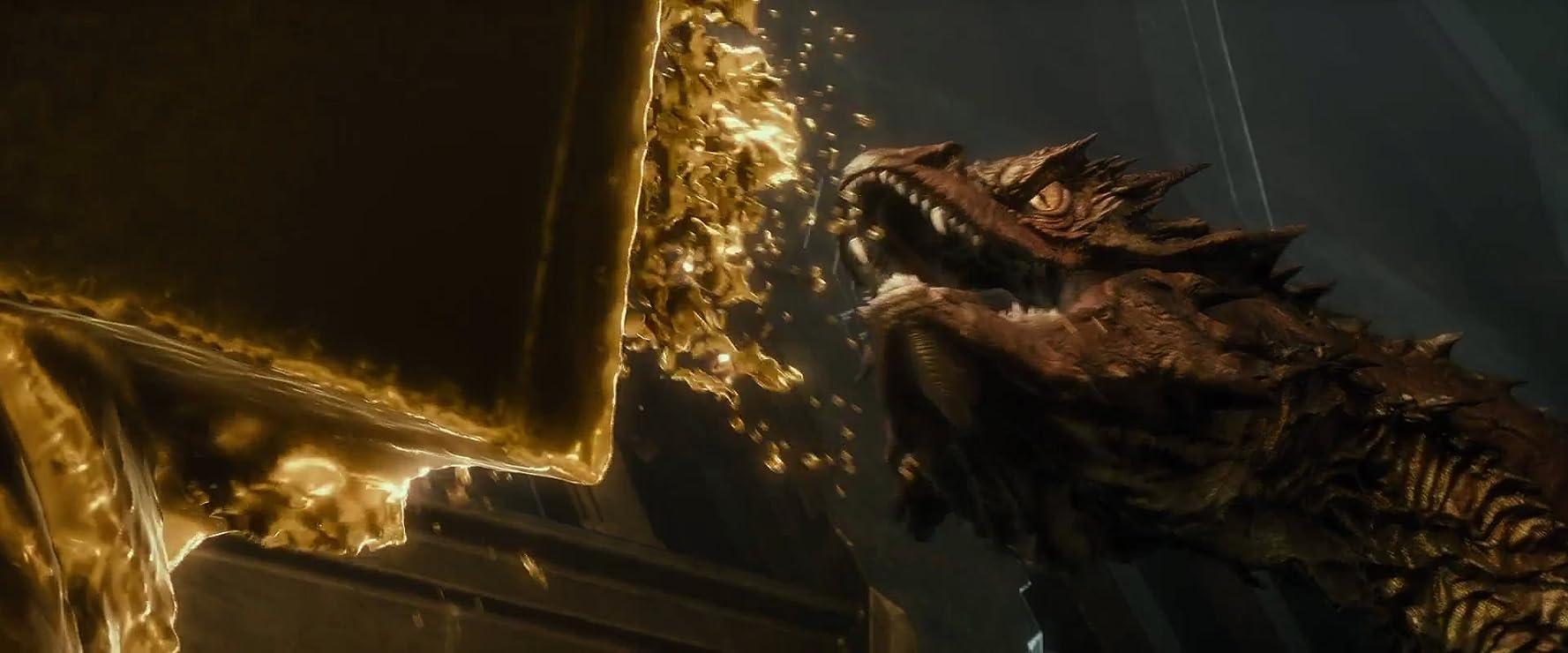 Hobbitul Dezolarea lui Smaug (2013) Film Online Subtitrat