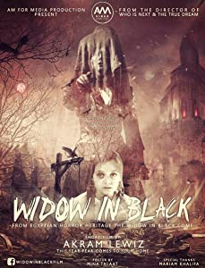 Torrent free downloads movies Widow in Black [4K