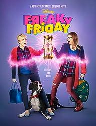 فيلم Freaky Friday مترجم