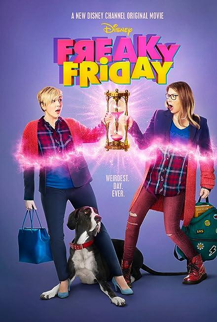 Film: Freaky Friday