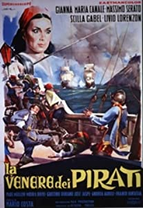 The Queen of the Pirates 720p