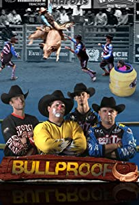 Watch new live movie Bullproof by [640x360]