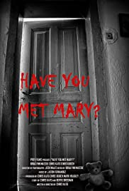 Have You Met Mary? Poster