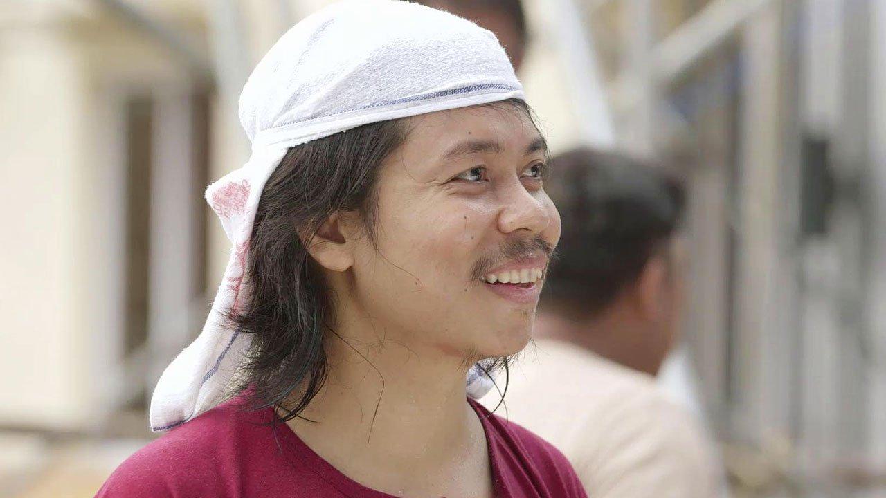 Empoy Marquez in Dinukot (2019)