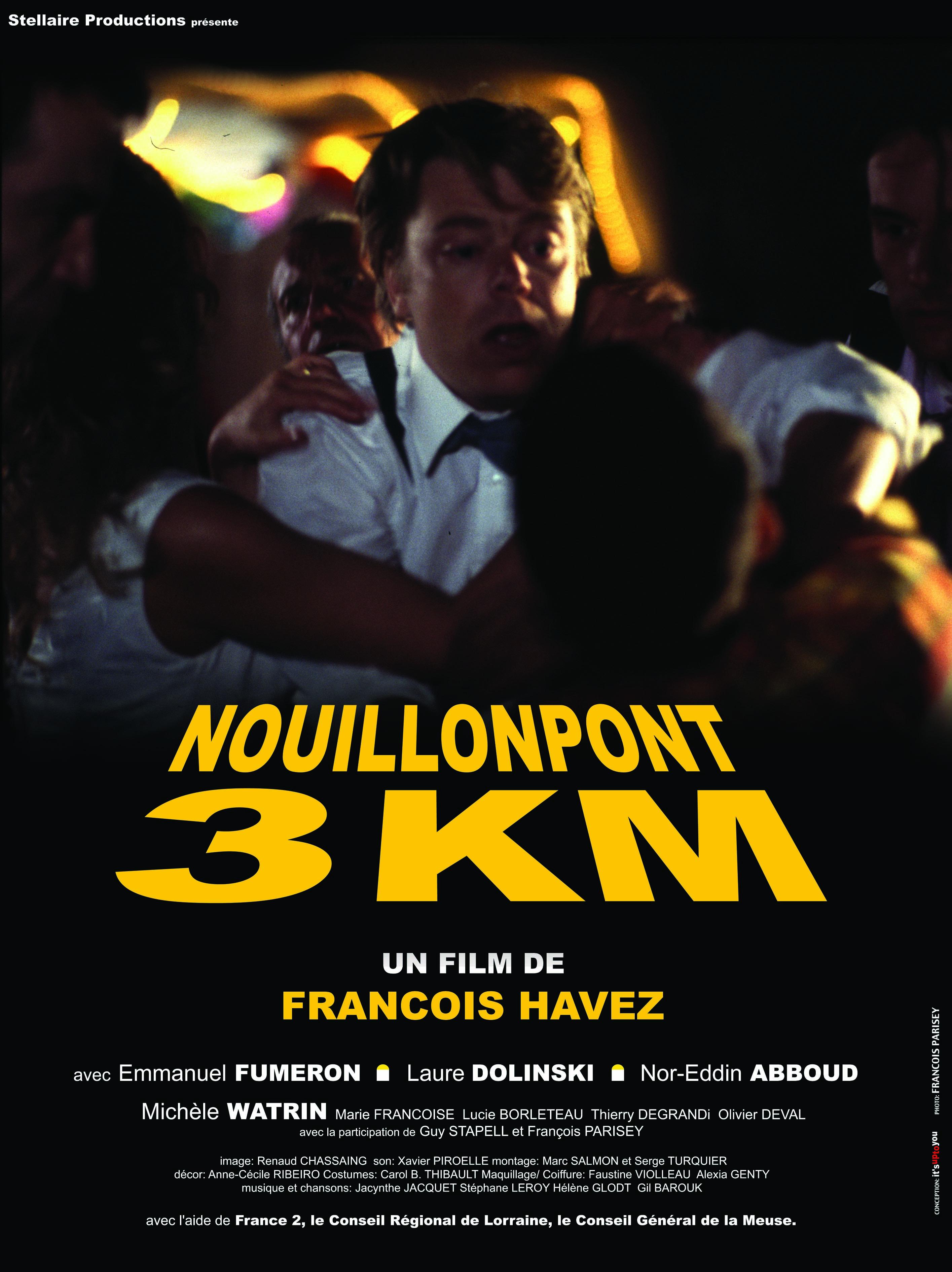 Nouillonpont 3 Km 2004 Imdb