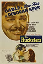 The Hucksters (1947) Poster