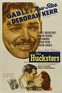 Watch hot hollywood movies The Hucksters [WEBRip]